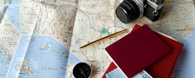 A Guide for Traveling After Divorce